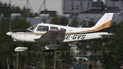 A picture of SEGVS - Piper PA28161 Cherokee Warrior II - [287816436] - © Juha Kankkonen