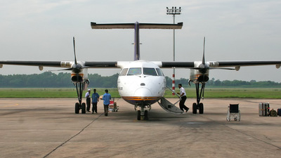 S2-ADJ - Bombardier Dash 8-311 - GMG Airlines
