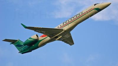 N16170 - Embraer ERJ-145XR - ExpressJet Airlines