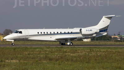 G-CJMD - Embraer ERJ-135BJ Legacy - Corporate Jet Management