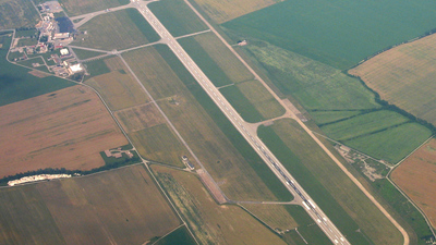 LZKZ - Airport - Airport Overview