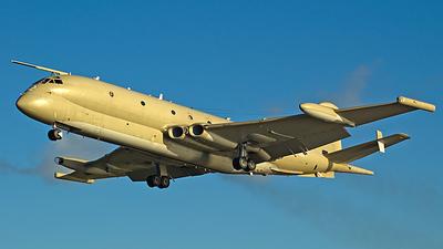 XV232 - British Aerospace Nimrod MR.2 - United Kingdom - Royal Air Force (RAF)