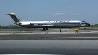 N402EA - McDonnell Douglas DC-9-51 - Eastern Air Lines