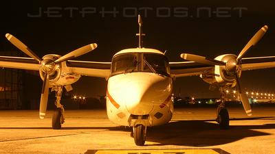 N51WF - Gulfstream 690C Turbo Commander - Private