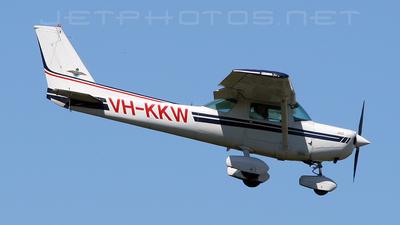 A picture of VHKKW - Quest Kodiak 100 - [1000055] - © Mehdi Nazarinia - MehdiPhotos.com