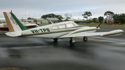 VH-TPS - Piper PA-39-160 Turbo Twin Comanche C/R - Private