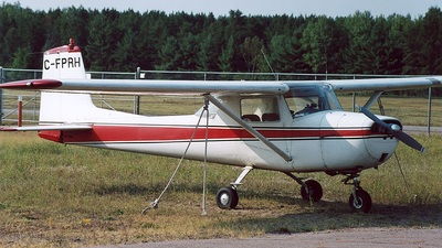 C-FPRH - Cessna 150D - Private
