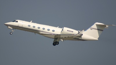 A picture of N590HM -  - [] - © Balazs Pinter.