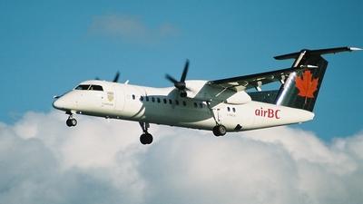 C-FACV - Bombardier Dash 8-311 - Air BC