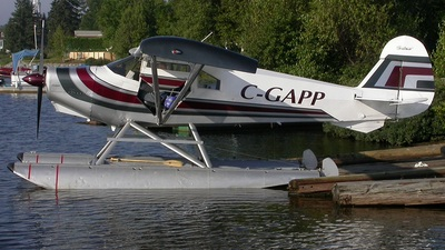 C-GAPP - Darby Dard 1 - Private