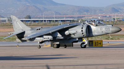 165382 - McDonnell Douglas AV-8B+ Harrier II - United States - US Marine Corps (USMC)