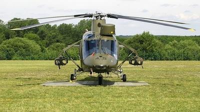 H45 - Agusta A109BA - Belgium - Army