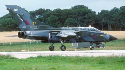 ZA544 - Panavia Tornado GR.1 - United Kingdom - Royal Air Force (RAF)
