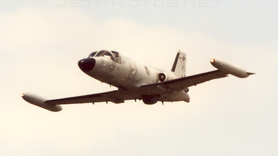 MM61955 - Piaggio PD-808-GE - Italy - Air Force