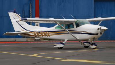 SP-FPN - Reims-Cessna F182Q Skylane II - Private
