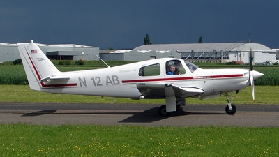 A picture of N12AB -  - [BC20216R011] - © Robert Beaver
