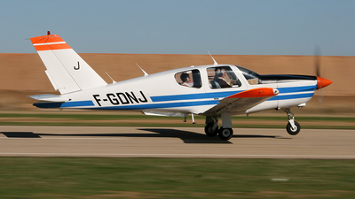 F-GDNJ - Socata TB-20 Trinidad - Aero Club - Rhône et du Sud−Est