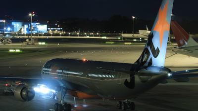VH-EBA - Airbus A330-202 - Jetstar Airways