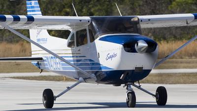 A picture of N428ER - Cessna 172S Skyhawk SP - [172S11451] - © Steve Pellegrino
