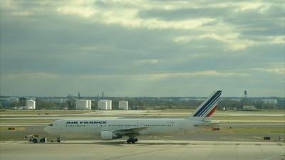 F-GHGF - Boeing 767-3Q8(ER) - Air France