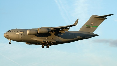 99-0062 - Boeing C-17A Globemaster III - United States - US Air Force (USAF)