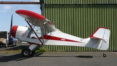TF-124 - Denney Kitfox 1 - Private