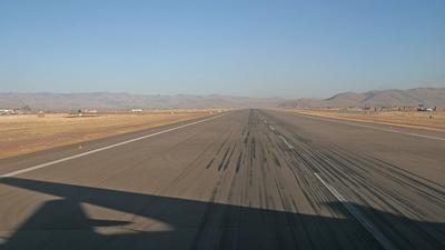 SPJL - Airport - Runway