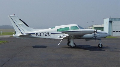 N372K - Cessna 310 - Private