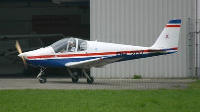 PH-3D7 - Kappa KP-2U Sova - Private