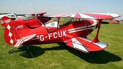 G-FCUK - Pitts S-1C Special - Private