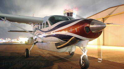 N787RA - Cessna 208B Grand Caravan - Untitled