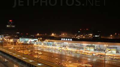 LKPR - Airport - Airport Overview