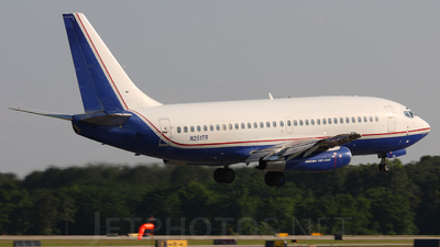 N251TR - Boeing 737-228(Adv) - Pace Airlines