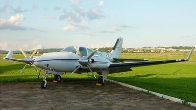 A picture of N589SC - Piper PA28181 - [2881407] - © Gustavo Bolson Maia