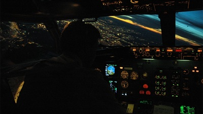 F-GRNH - Boeing 737-4Q8 - Air Horizons
