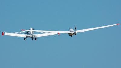 F-GIGX - Piper PA-25-260 Pawnee C - Private