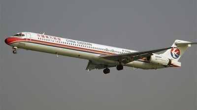 B-2269 - McDonnell Douglas MD-90-30 - China Eastern Airlines