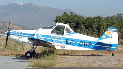 EC-DGP - Piper PA-25-235 Pawnee D - Iberfly