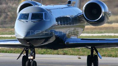 G-MATF - Gulfstream G-IV - Gama Aviation