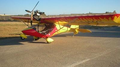 9H-UMG - Euroala Jet Fox 97 - Private