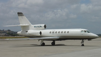 A picture of N519CW -  - [] - © Marco Antonio Silva