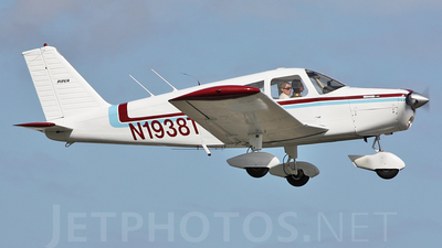 A picture of N1938T -  - [] - © Felix Bahamonde - PR Planespotters