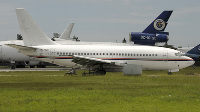 A picture of N771LS -  - [] - © Roberto collazo