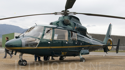 A picture of FGNLT - Airbus Helicopters AS365 Dauphin -  - © Monica De Guidi