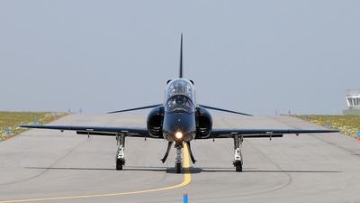 XX178 - British Aerospace Hawk T.1W - United Kingdom - Royal Navy