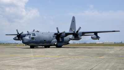 65-0992 - Lockheed MC-130P Combat Shadow - United States - US Air Force (USAF)