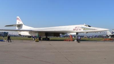 RED-04 - Tupolev Tu-160 Blackjack - Russia - Air Force