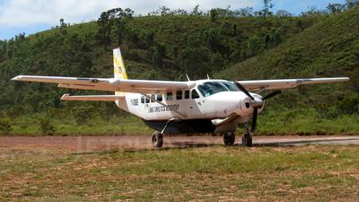 YV1188 - Cessna 208B Grand Caravan - Línea Turística Aereotuy (LTA)