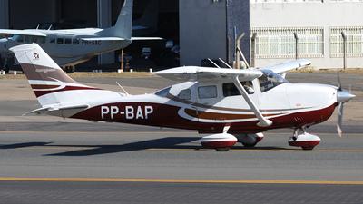 PP-BAP - Cessna T206H Turbo Stationair - Private