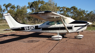 A picture of VHEHZ - Aeroprakt A32 Vixxen - [033] - © DaveWilson